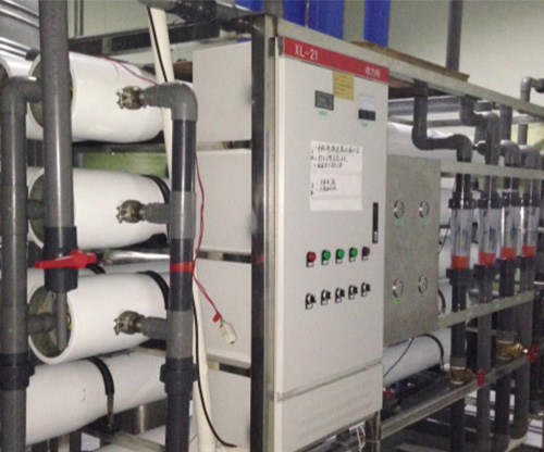 桶装矿泉水生产线