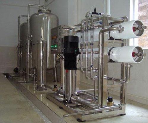 5TH反渗透水处理设备