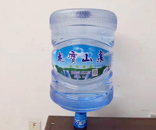 广安桶装水