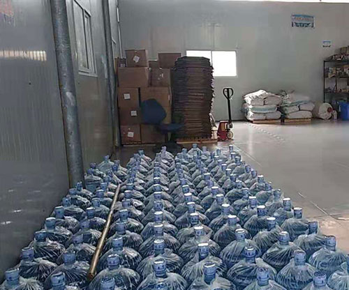 云南桶装水加盟