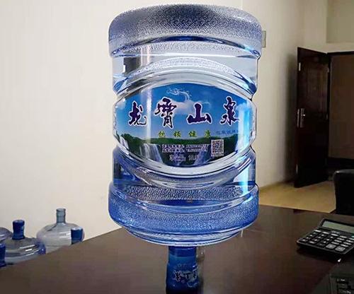 武胜桶装山泉水生产