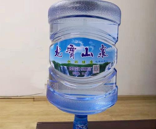 云南桶装水厂家