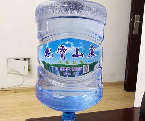 桶装水代理