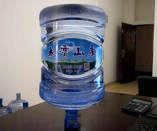桶装水加盟