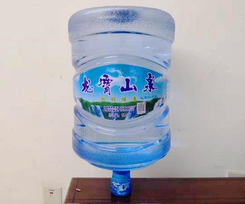 四川桶装水