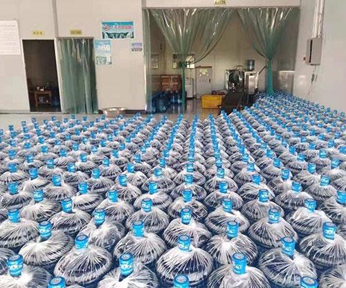 桶装水厂家