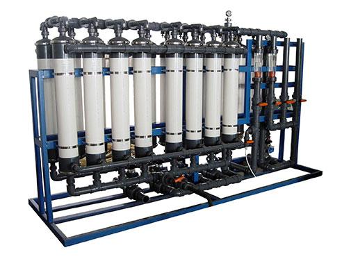 超滤矿物质水处理设备
